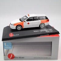 J Collection SUBARU Legacy Wagon Oman TAXI 2003 JC284 1/43 Toys Limited Edition