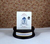 2019 Hallmark Star Wars R2D2 Miniature Ornament New