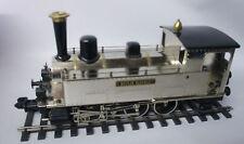 Pista 1 Märklin maxi 45295 máquina de vapor locomotora OVP mercancía nueva modeltrain steamloc 1:32