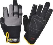 Industrial Work Gloves with 1-2 Pairs