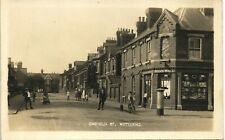 More details for kettering. garfield street at hawthorn road. post office & handy shop.