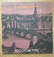 Lindisfarne - Fog On The Tyne  - Vinyl LP