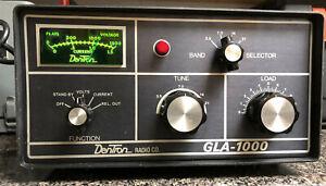 DENTRON GLA-1000 HF AMPLIFIER