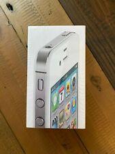 Apple iPhone 4s - 32GB - Weiß - iOS 5 - NEU & Verschweißt - (Rarität)