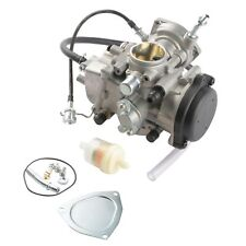 New Carburetor Carb Fits Yamaha Big Bear Wolverine Kodiak Grizzly 350 400 450
