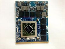 DELL Alienware 17 18 AMD HD 7970M 2GB GDDR5 VGA video card M17X R4 R5 M18X R1 R2