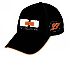 Sahara Force India Nico Hulkenberg Hat