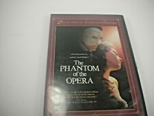 THE PHANTOM OF THE OPERA DVD (GENTLY PREOWNED)