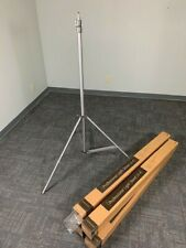 Set of 4 Promaster Ls-4 13.6' Air-Cushioned Studio Tripod