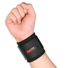 Mumian Classic Sports Elastic Stretchy Wrist Joint Brace Support Wrap Band TR