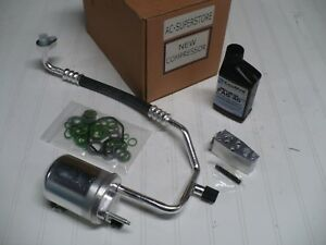 2009-2012 Ford Escape (3.0L only) New A/C AC Compressor Kit