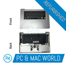 "# Genuine Apple MacBook Pro 15"" 2011 A1286 Palmrest, US Keyboard 613-8943-A #"