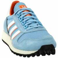adidas Silverbirch Spezial Mens  Sneakers Shoes Casual   - Blue
