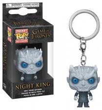Funko Game of Thrones Pocket POP! TV Night King Keychain
