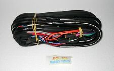 MASSEY FERGUSON 1035 DI / 35X TRACTOR COMPLETE WIRING HARNESS LOOM ASSEMBLY