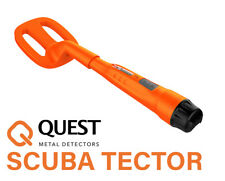 Quest Scuba Tector Orange