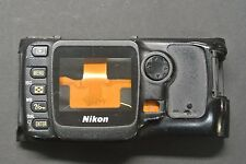 NIKON D50 Rear Back Cover with Flex only NO LCD REPLACEMENT REPAIR PART EH2080