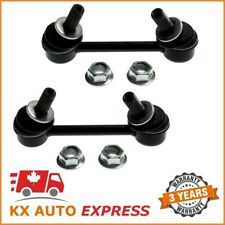 2X Rear Stabilizer Sway Bar Link Kit for 10-18 RX350 RX450h & 14-17 Highlander