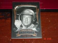 Rex White 2006 Press Pass Legends Bronze # Z12 Ser. # 766 of 999