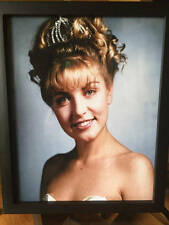 """Laura Palmer """"Home Coming Picture"""" Framed Twin Peaks Collectible 8.5x11"""