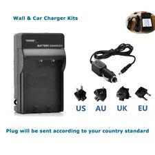 Cámara Digital KLIC - 7001 Cargador de Batería para KODAK EasyShare M340 M341 MD4