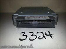 03 04 2003 2004 FOCUS COMPUTER BRAIN ENGINE CONTROL ECU ECM MODULE 3S4A12A650FB