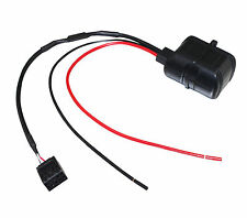 APS NC Shipping Bluetooth Module for BMW E39 E46 E53 Radio Aux cable for iPhone