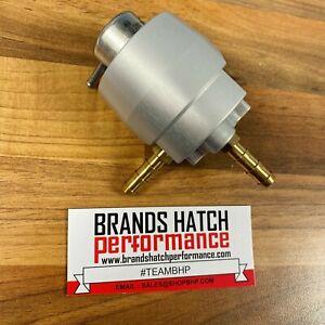 Kit Car Fuel 4 bar Pressure Regulator, Bosch, Inner Wing Mount - SILVER