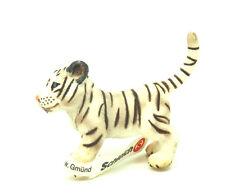 W1)  Schleich 14353 Tiger Tigerbaby weiß  Raubtiere Schleichtiere Schleichtier