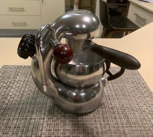 Atomic Brevetti Robiati Original Coffee Maker