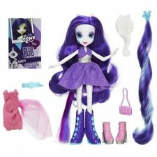 My Little Pony Equestria Girls Rarity Doll with Accessories ~ Hasbro ~ NEW