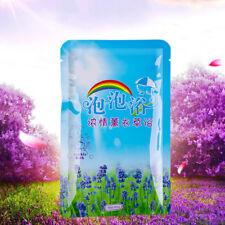 80g Body Foaming Bubble Baths Shower Bath Lavender Moisturize Skin