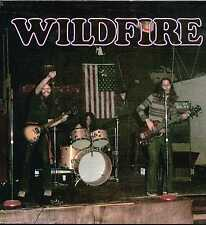 "WILDFIRE ""S/T"" SHADOKS RE US HEAVY PSYCH 1970"
