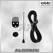 FAAC™ High Powered Aerial (433MHz) (Automatic Gate System Accessories)