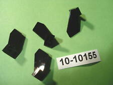 LEGO schwarze Flügelteile NEU (10155)