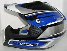ONEAL 904 HELMET Adult Size XX-Large OFF-ROAD MX ATV BMX GO-KART RACING SNELL ++