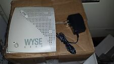 WT1200LE - Wyse Thin Client Terminal   Workstation 901998-01 w/ AC Adapter