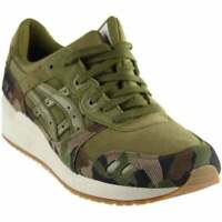 ASICS GEL-Lyte III  Casual Running  Shoes - Green - Mens