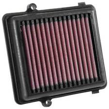 K&N for 16-17 Honda CRF1000L Africa Twin 998 Replacement Drop In Air Filter (2 P