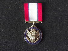 (a19-008) US Army distinctif service medal ORIGINAL