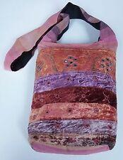 Markenlose Damentaschen aus Baumwolle mit Innentasche (n)