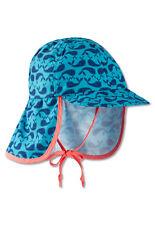 Schiesser Schirmmütze Bademütze Jungen Sonnenschutz UV Schutz LF 40+ NEU