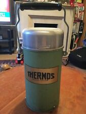 Rare Vintage Stanley Thermos Cork Stopper Early Vacuum Flask 1940/50's