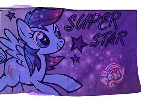 my little pony pillowcase 2 Pack