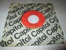 "KIM FOWLEY SOMETHING NEW 45 7"" NM NEAR MINT CAPITOL 1973 ROCK VINYL RARE LISTEN"