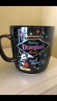 Welcome To The Fabulous Disneyland Resort Mug EUC Large 16 Oz