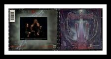 MERCILESS UNBOUND 1994 NO FASHION DISSECTION DECAMERON UNANIMATED THRONE OF AHAZ