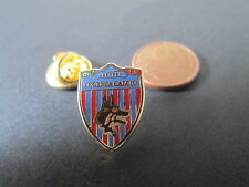 d1 COSENZA FC club spilla football calcio soccer pins broches badge italia italy