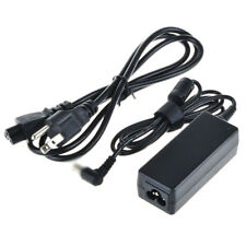 """AC Adapter Charger Power Supply Cord for LG 24"""" tv. Model 24LJ4540"""