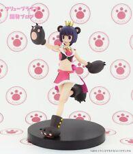 Love Bullet Yurikuma Arashi Ginko Yurishiro Figure 19cm 515